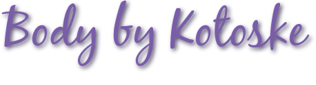 Phoenix Cosmetic Surgeon | Body by Kotoske | Phoenix, AZ Logo