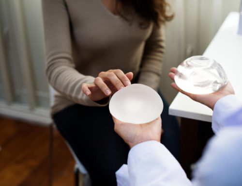 Breast Implants and Breastfeeding: What You Should Know