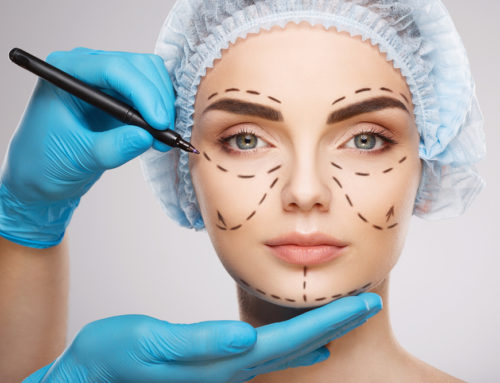 All About Facial Plastic Surgery Types